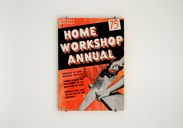 HomeWorkshopAnnual